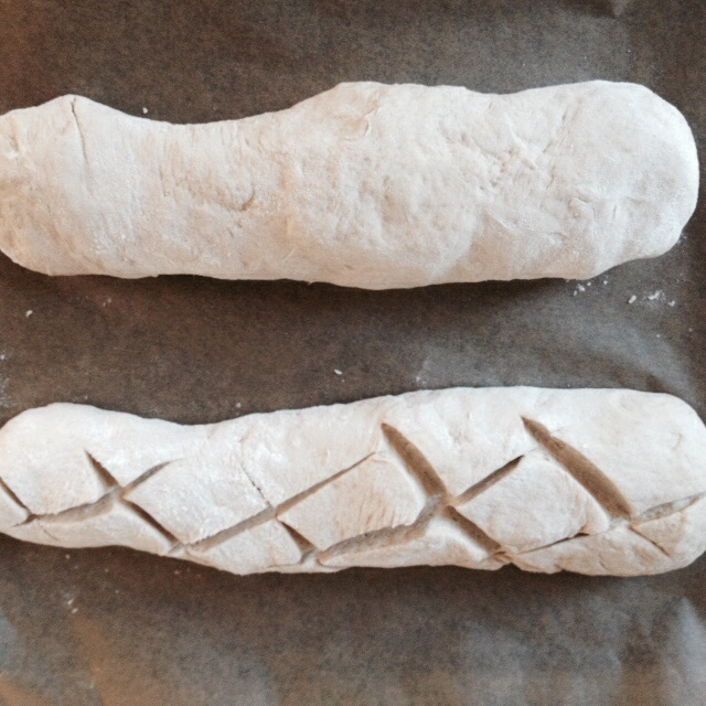 Hurtige svenske brød